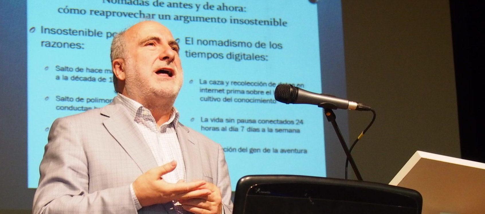 TDAH: «Volviendo a la normalidad» – Conferencia de AEST (VÍDEO)