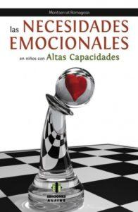 Las-necesidades-emocionales. Montserrat Romagosa