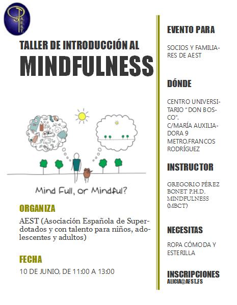 Cartel Mindfulness