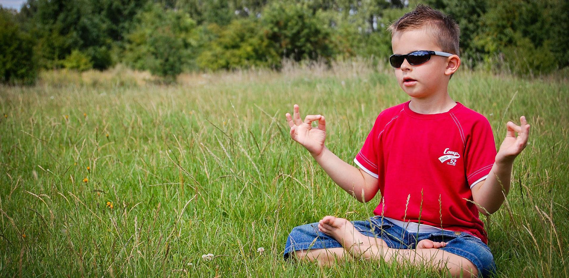 <i>Mindfulness</i> y superdotados
