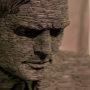 Escultura de Alan Tuning
