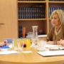 AEST se reúne con el Grupo Popular en la Asamblea de Madrid