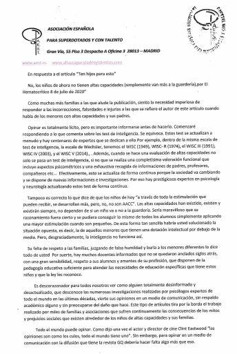 Carta de AEST a GQ JPG