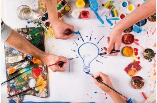Fomentar el pensamiento creativo